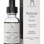 Mother Nature - Retinol-Serum || Anti-Aging || Extra Stark - 1